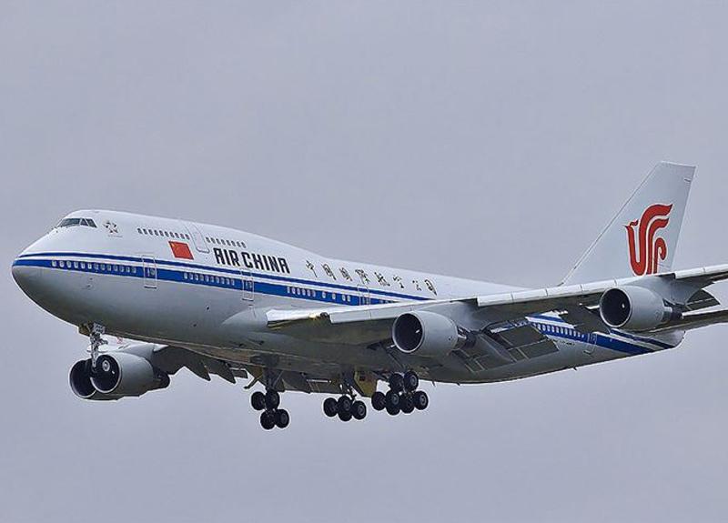 ABD, sefer izni vermeyen Çin'e aynı şekilde karşılık veriyor: Uçuşlar askıya alınacak