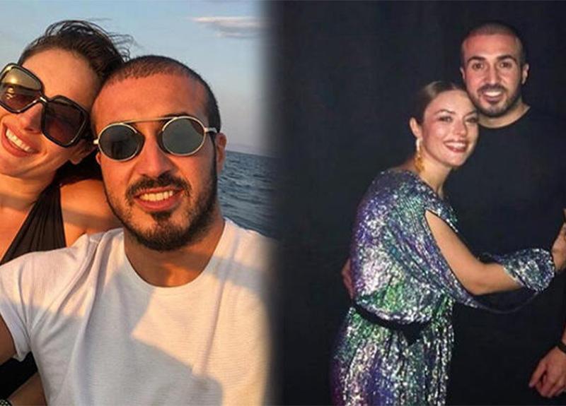 Ezgi Mola, işletmeci sevgilisiyle evlilik kararı aldı!