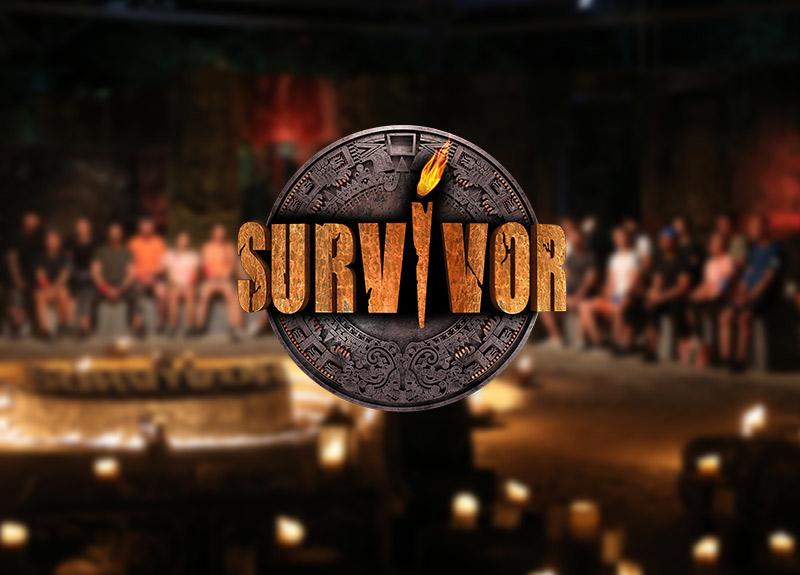 Survivor'da Ünlüler takımı 16. hafta SMS sıralaması belli oldu! İşte Survivor'da adaya veda eden isim