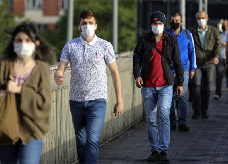 Kütahya ve Kars'ta da maske kullanımı zorunlu hale getirildi!