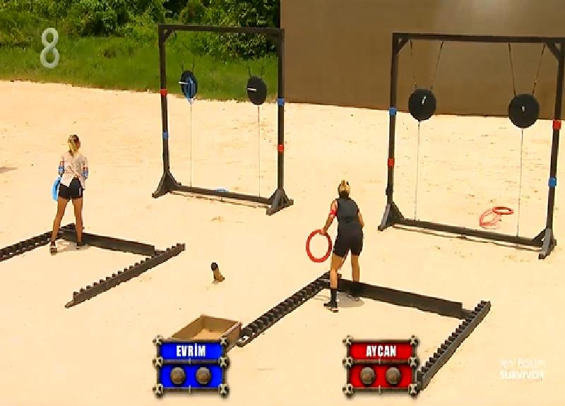2 Haziran Salı Survivor 2020'de iletişim oyununu kim kazandı? Ödül neydi? Cemal Can oyunu neden bıraktı?