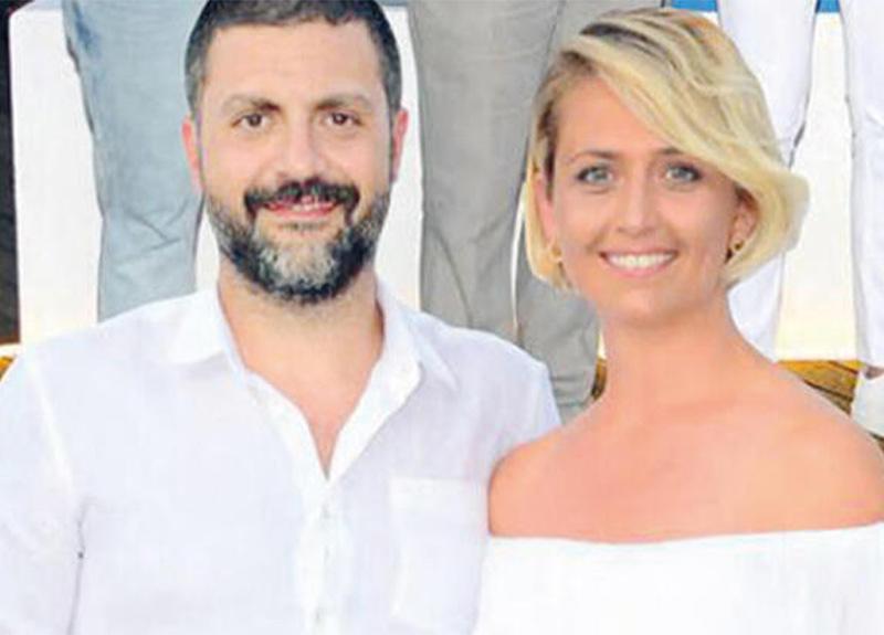 Şafak Mahmutyazıcıoğlu evliliğini resmen bitirdi!