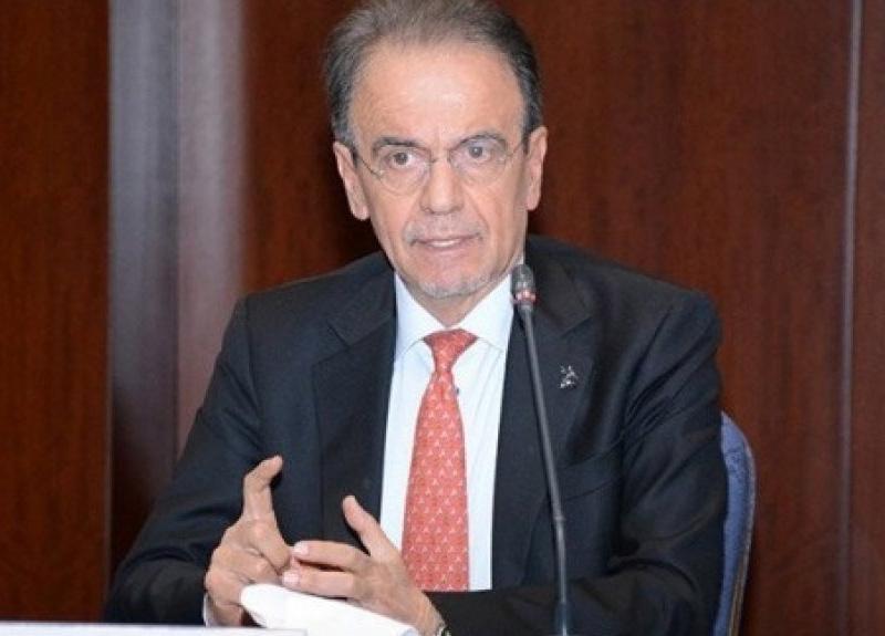 Prof. Dr. Mehmet Ceylan, koronavirüs salgınındaki son duruma ilişkin açıklamalarda bulundu