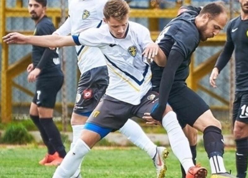 Fenerbahçe'de son dakika! Barış Sungur transferinde prensip anlaşması yapıldı!