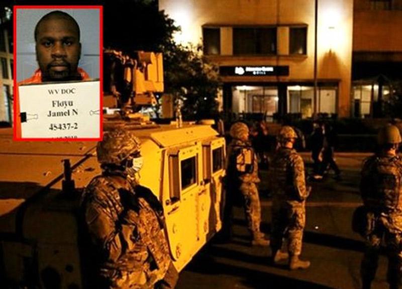 ABD'de polisinden bir rezalet daha! Başka bir Floyd daha öldürüldü...