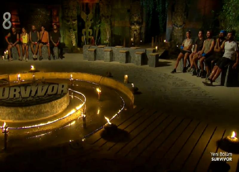 Survivor'da Mavi takım ve Kırmızı takım yarışmacıları kim oldu? Sercan ve Cemal Can takımlarına kimleri seçti?