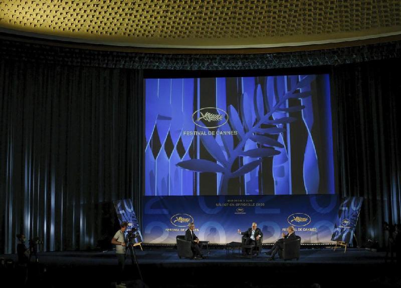 Pandemi nedeniyle bu yıl iptal edilen 73. Cannes Film Festivali kapsamındaki film seçkisi belli oldu!