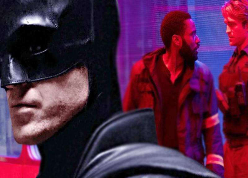 Robert Pattinson 'Tenet' ve 'Batman' filmleri hakkında açıklamada bulundu! Filmler ne zaman gösterime girecek?