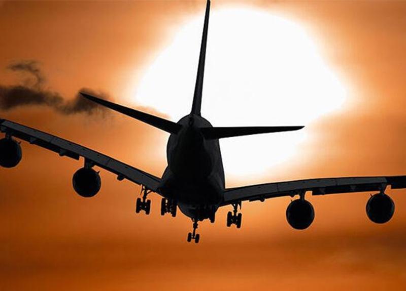 Bakan açıkladı! Dış hat uçuşları 10 Haziran'dan itibaren başlıyor!