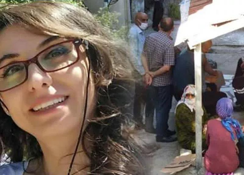 Maltepe'de 2 çocuk annesi kadın Muharrem E. tarafından bıçaklayarak öldürdü
