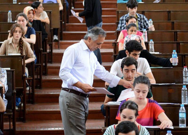 Nüfus ve Vatandaşlık İşleri Genel Müdürlüğü, YKS'ye girecek öğrenciler için önemli açıklamada bulundu