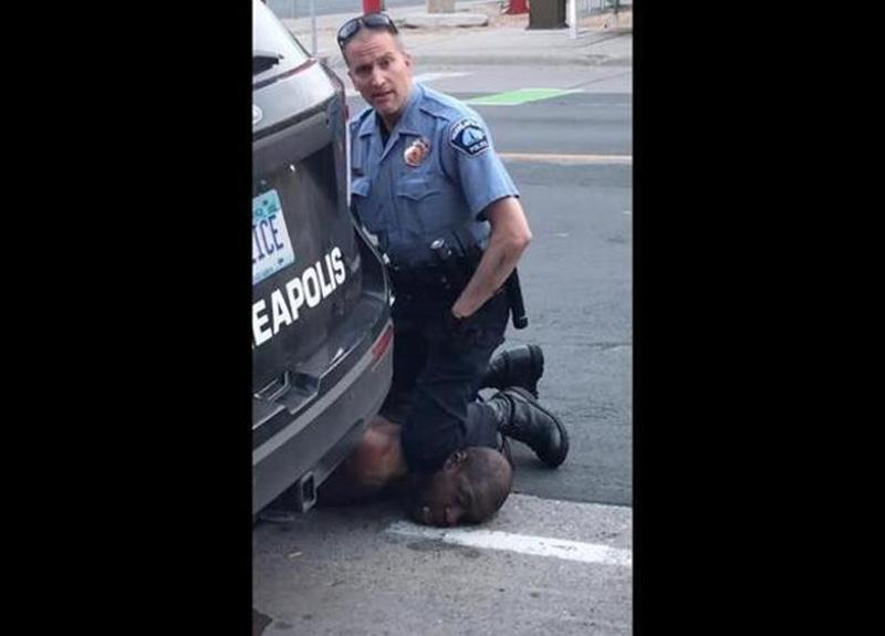 Minneapolis Kent Konseyi polislerin gözaltı ve tutuklama anındaki yetkilerini değiştirdi