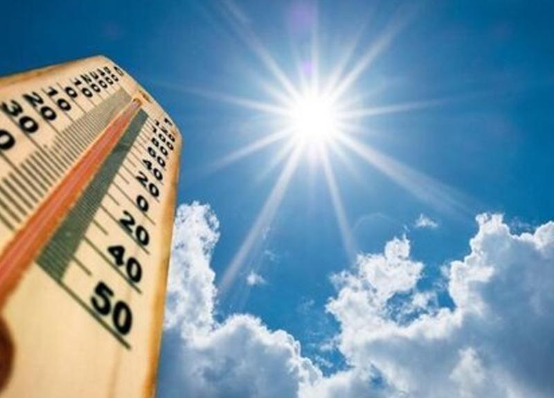 Marmara Bölgesi'nde havalar ısınıyor! İşte Meteoroloji'nin son tahminleri