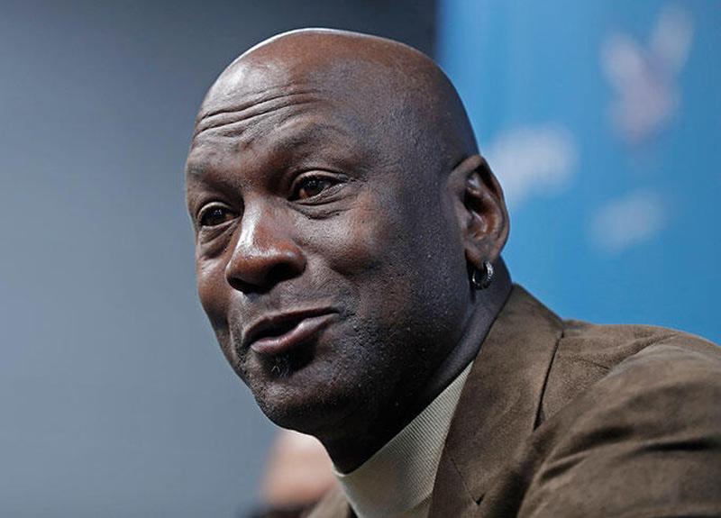 NBA Başkanı Adam Silver: Israrcı olan kişi Michael Jordan oldu