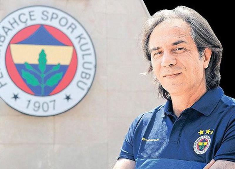 Fenerbahçe'de bir ayrılık daha! Serdar Dayat ile yollar ayrıldı...