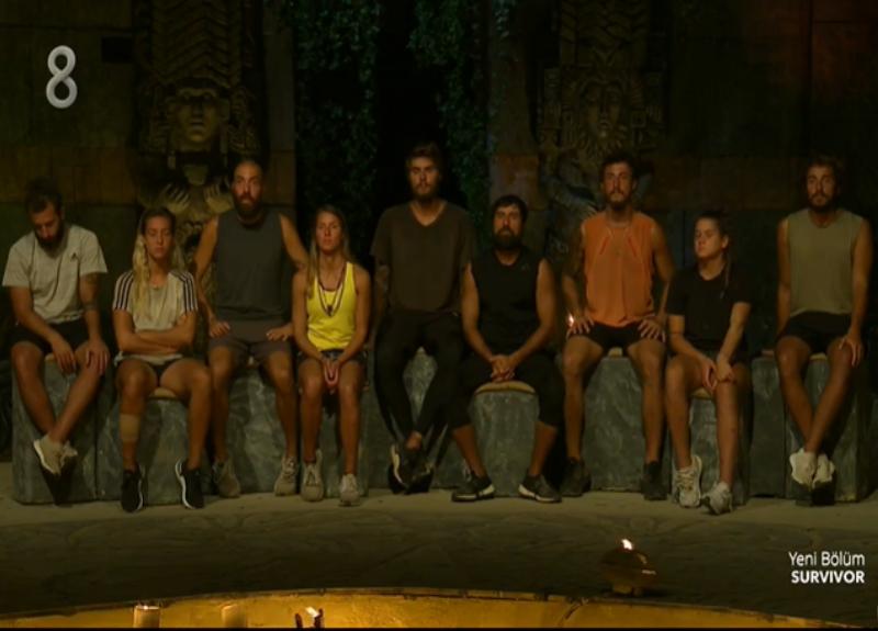 10 Haziran Survivor 2020'de yeni takım kaptanları kim oldu? Mavi ve kırmızı takım kimlerden oluştu?