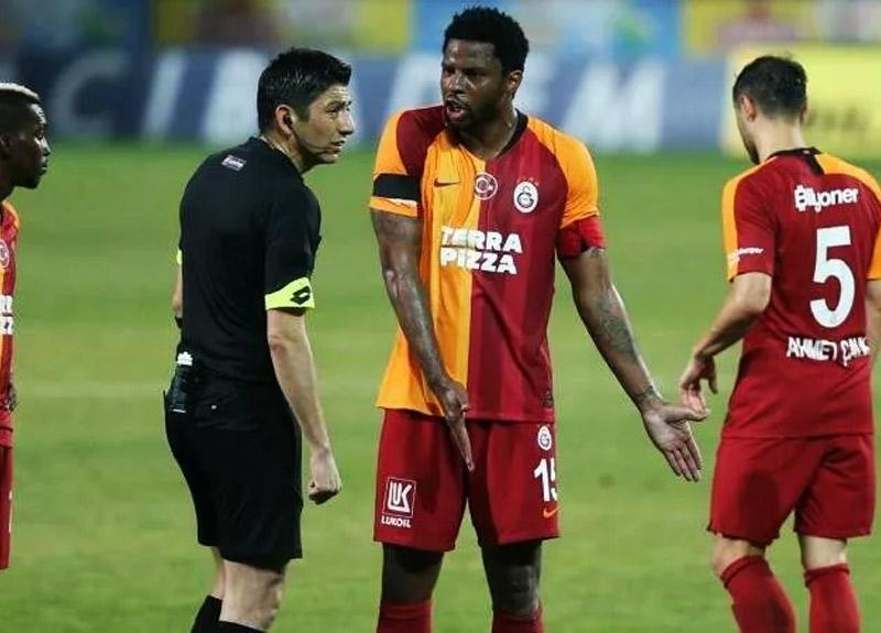 Galatasaray'dan Çaykur Rizespor maçı sonrası çok sert açıklama!