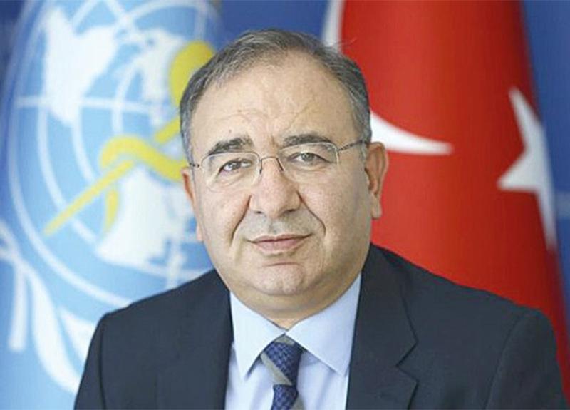 DSÖ yöneticisi Türk profesör: 'Türkiye'de vakalar artıyor! Ancak bu sayıları 6-7 ile çarpmak lazım'