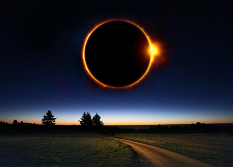 21 Haziran 2020 tarihinde, yengeç burcunun 0 derecesinde güneş tutulması gerçekleşti