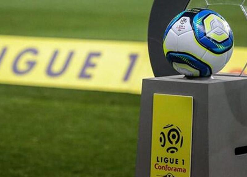 Fransa Ligue 1 için flaş karar! 20 takımla oynanacak...