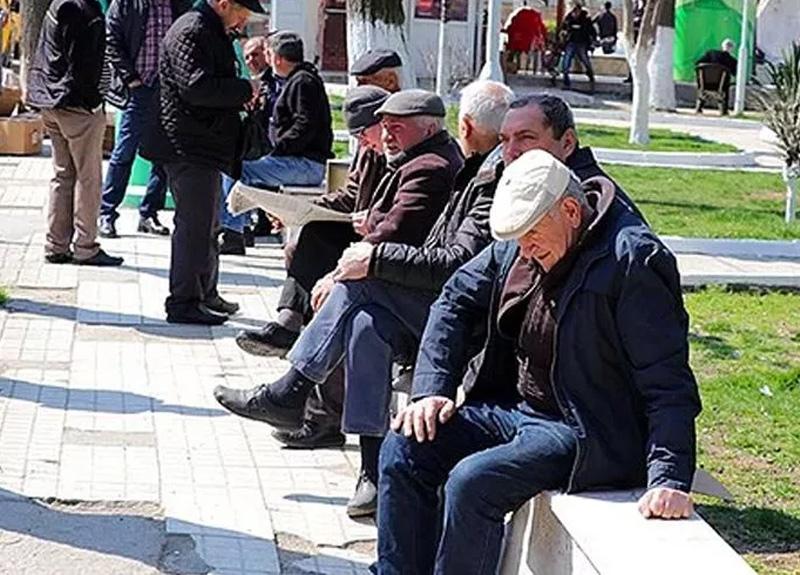 İçişleri Bakanlığı 65 yaş ve üzerindeki vatandaşlar için yeni genelgeyi valiliklere gönderdi