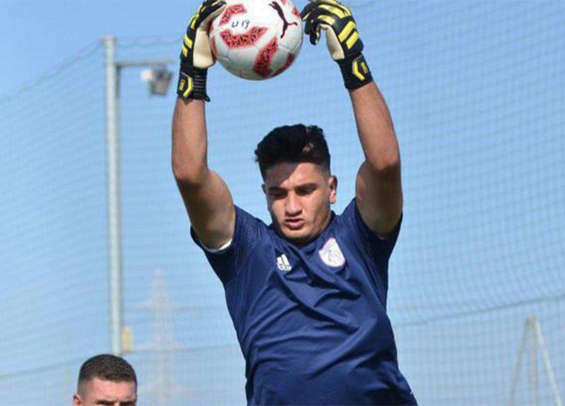 Trabzonspor, Altınordulu kaleci Taha'yla anlaşmaya vardı!