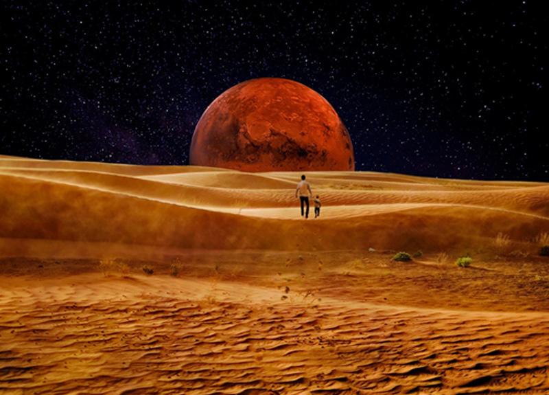 Mars en güçlü olduğu Koç burcunda seyahatine başlıyor