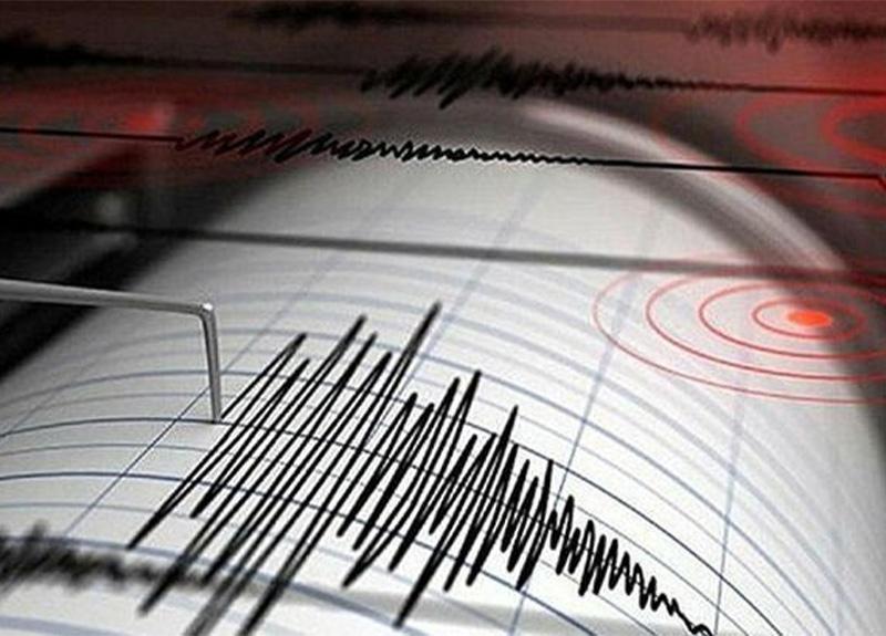 Muğla'da büyüklüğü 4.4'lük bir deprem daha oldu!