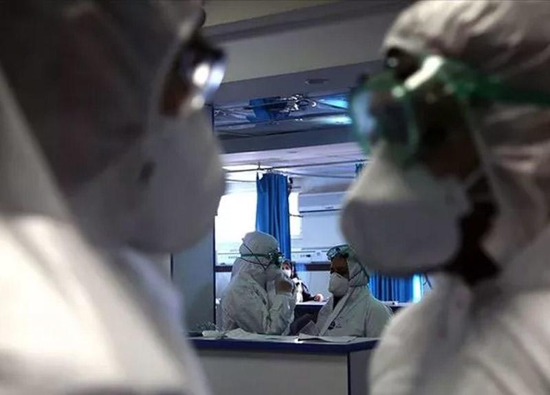İsrail'de koronavirüs alarmı verildi! Salgında ikinci dalganın başladığı açıklandı...