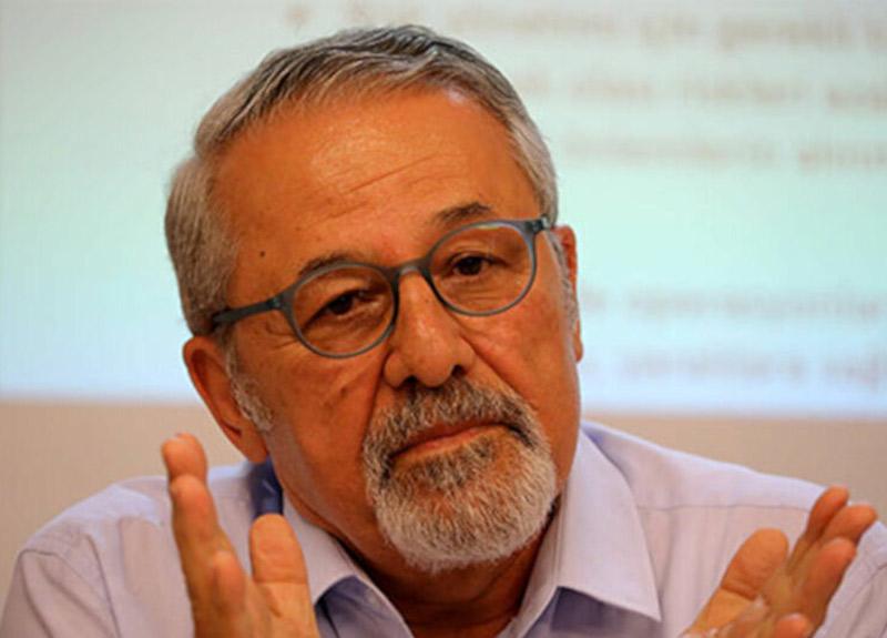 Deprem uzmanı Prof. Dr. Naci Görür'den İstanbul uyarısı! Minimum 7.3'lük...