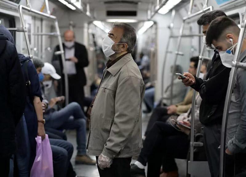 İran'da salgından bu yana bir ilk! Ölü sayısında korkutan artış...