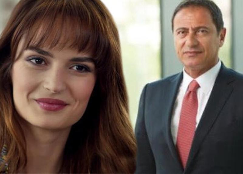 Oyuncu Selin Demiratar sürpriz evlilik haberiyle gündem oldu!