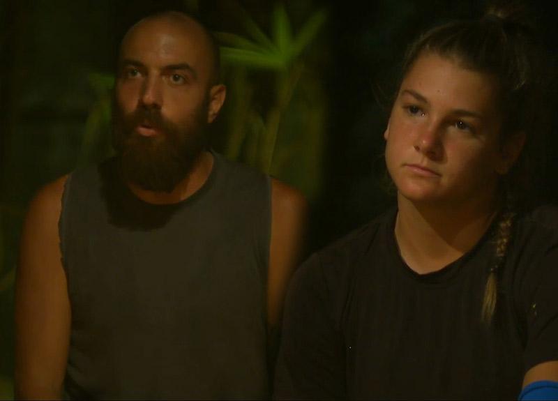 Sercan – Nisa olayının aydınlatacak ses kaydı! Acun Ilıcalı, Survivor 2020 ada konseyinde açıkladı!