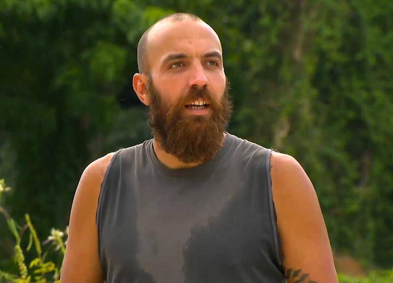 Survivor Sercan Yıldırım kimdir? 3 dokunulmazlığı da kazanan Survivor Sercan Yıldırım kaç yaşında, nereli?