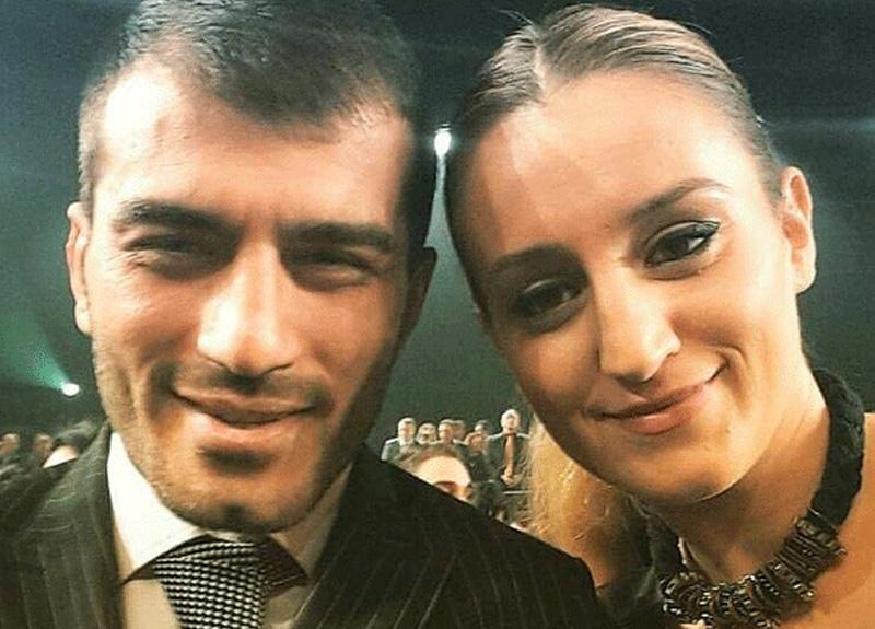 Ufuk Bayraktar'ın eşi Merve Bayraktar aldatıldığını iddia ederek mesajları ifşa etti