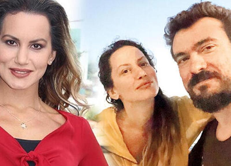 Ünlü oyuncu Yıldız Asyalı ve Kerem Saka evlendi!