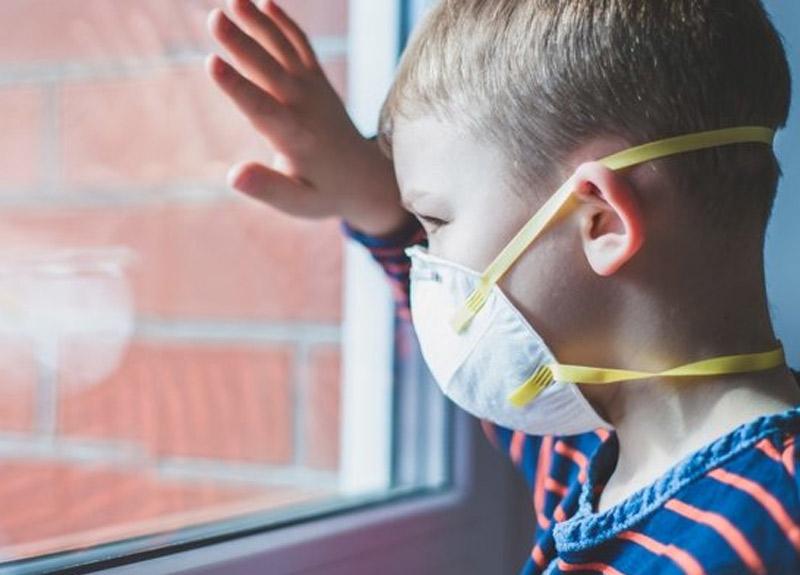 ABD'de bir şok daha! 285 çocukta iltihaplanma sendromu görüldü