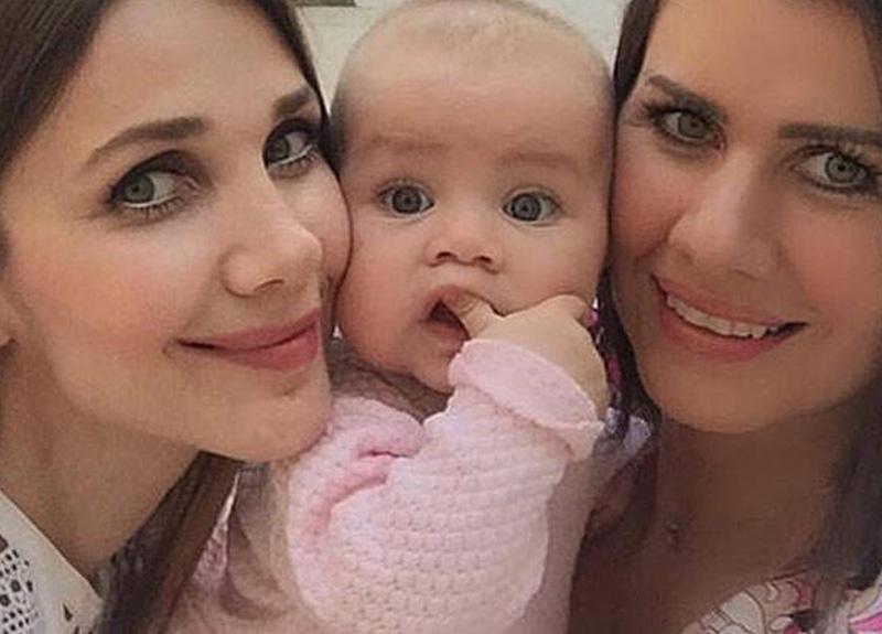 Oyuncu Yasemin Hadivent'in 4 yaşındaki yeğeni Melisa, hayatını kaybetti