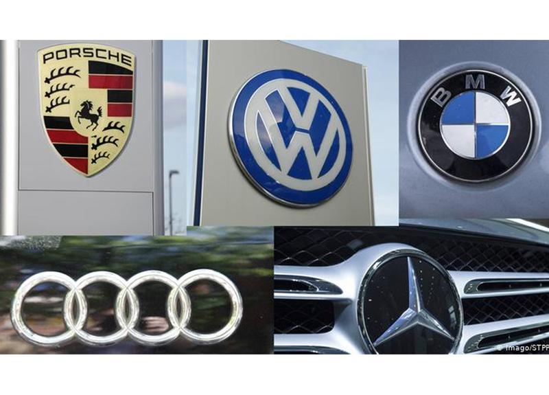 Son dakika... Alman otomotiv devlerine Rekabet Kurulu'ndan soruşturma