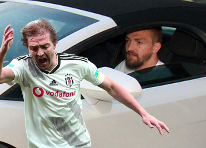 Fenerbahçe'de Caner Erkin krizi! Mert Hakan'ı duyunca planlar bozuldu!