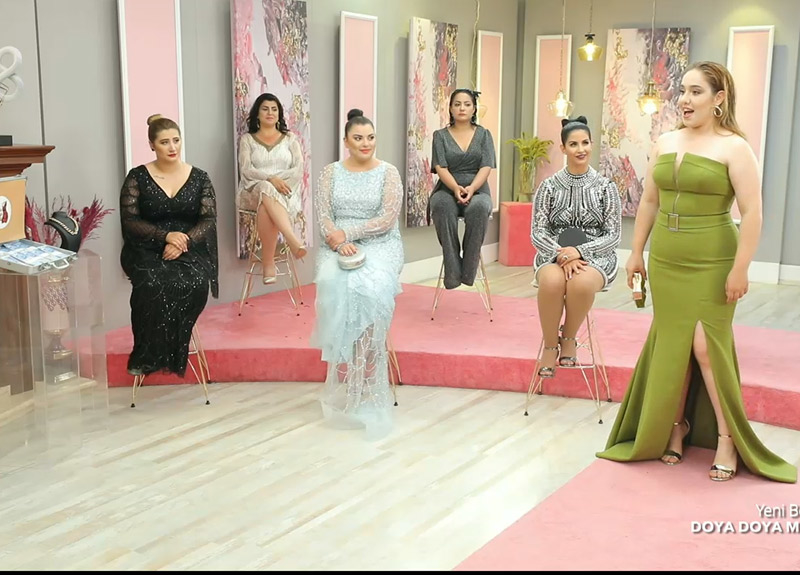 Doya Doya Moda'da kim elendi? 1 Temmuz 2020 Doya Doya Moda'da elenen isim belli oldu...