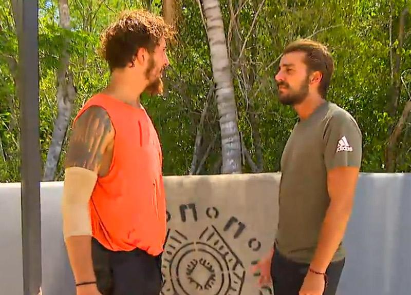 Survivor 2020'de kırmızı ve mavi takım yarışmacıları kimler oldu? İşte Survivor'da haftanın yeni takımları