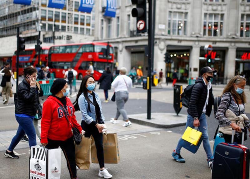 İngiltere'nin önde gelen şirketleri son iki günde 12 bin kişinin işten çıkarılacağını duyurdu!