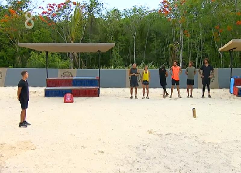 Survivor 2020'de yeni kaptanlar kim oldu? Ödülü hangi takım kazandı? 2 Temmuz Survivor takımların yeni hali...
