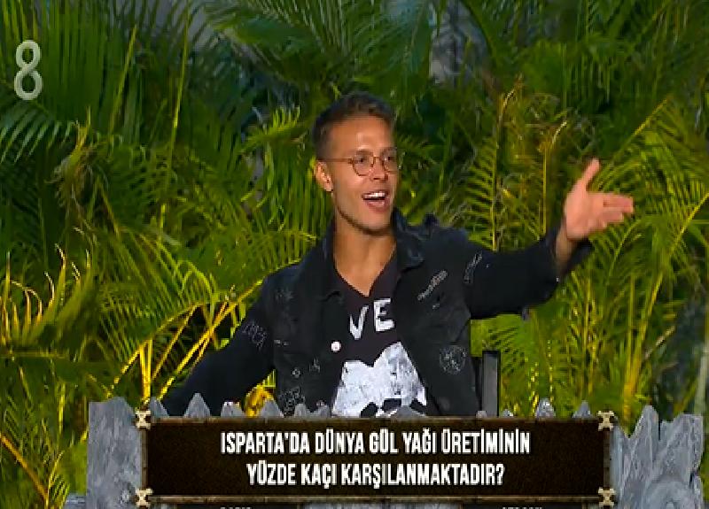 Survivor 2020'de Bil Bakalım oyununu kim kazandı? 2 Temmuz Survivor Bil Bakalım Oyunu ödülü neydi?