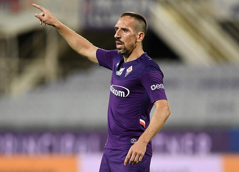 Franck Ribery'ye hırsızlık şoku! Maçtan sonra haberi oldu...