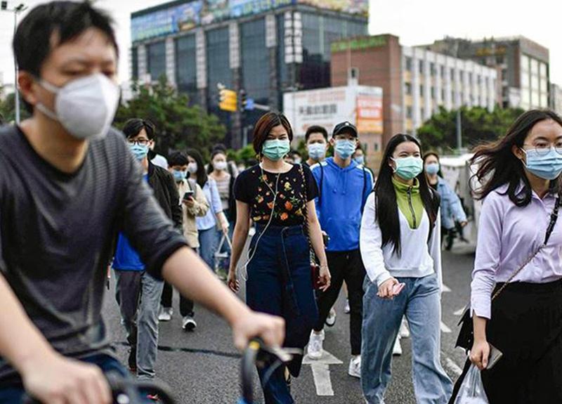 Dünya Sağlık Örgütü, Çin'de görülen hıyarcıklı veba hastalığı hakkında açıklama yaptı