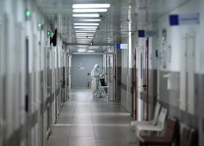 Rusya'da koronavirüs vaka sayısı son 24 saatte 6 bin 368 arttı