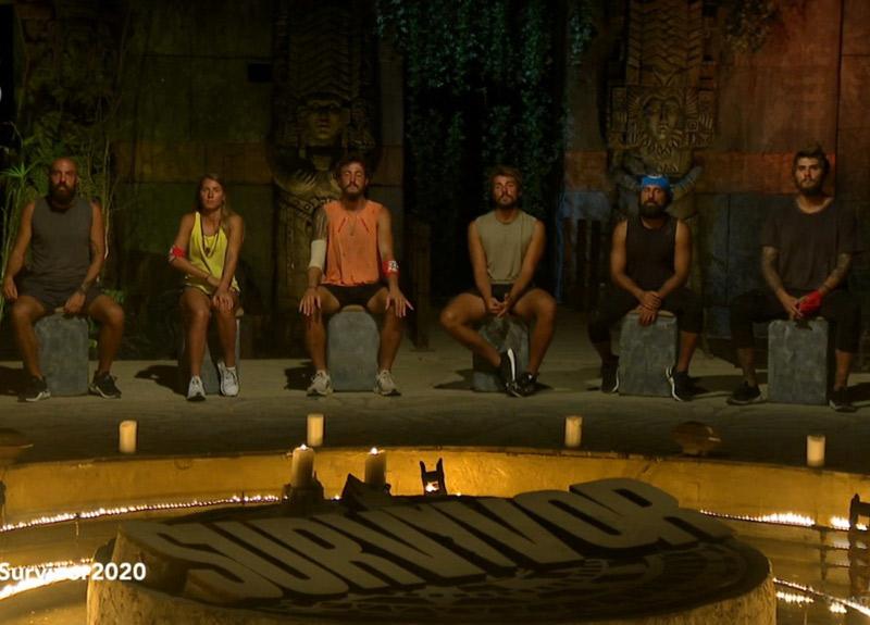 Survivor'da 3. Eleme adayı kim oldu? 6 Temmuz Survivor 2020'de haftanın eleme adayları kimler?