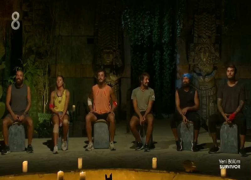 Survivor 2020'de 3. dokunulmazlığı kim kazandı? 6 Temmuz Survivor 3. eleme adayı kim oldu? Kimler eleme adayı?